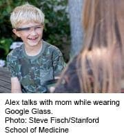 Google Glass Aid Kids With Autism Relate to Others