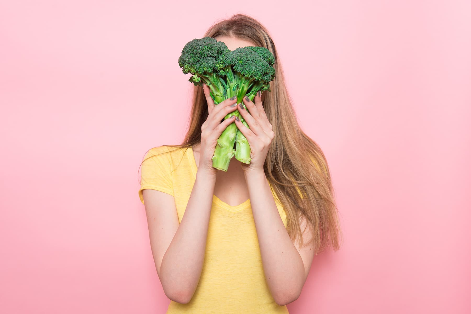 Your Kid's Aversion to Broccoli May Be Genetic