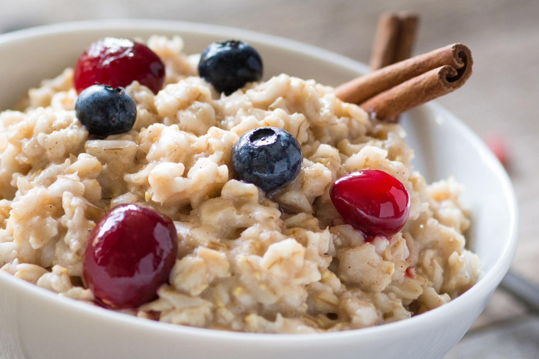 Oatmeal: Nutrition, Benefits, Types, Toppings
