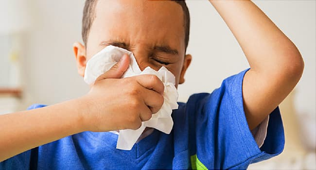 Is Eczema in Kids Linked to Allergies and Asthma  2ded3c69d