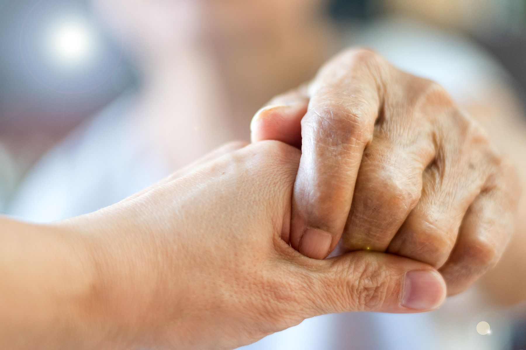 The Caregiver's Role