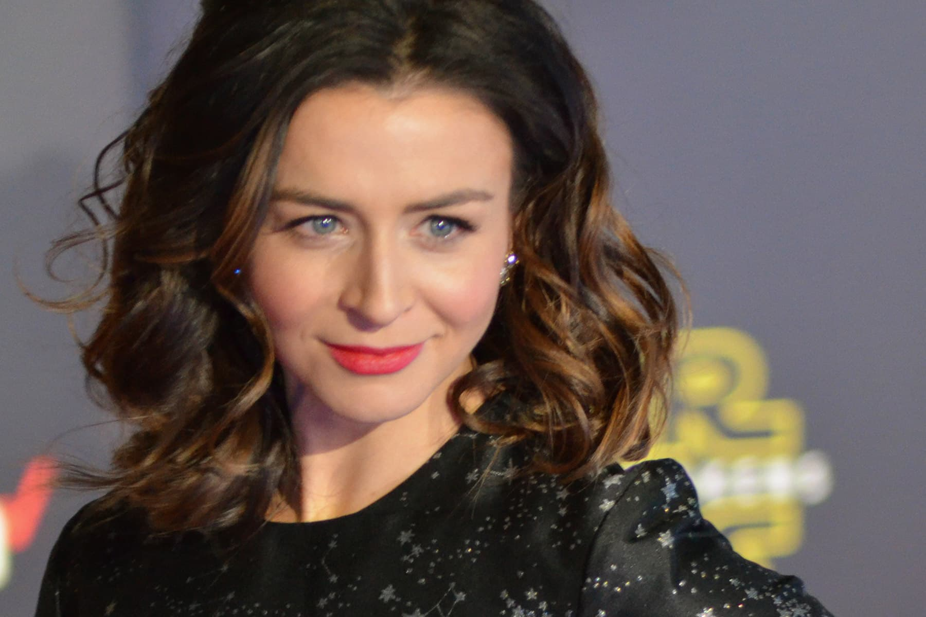 10 Questions With Caterina Scorsone