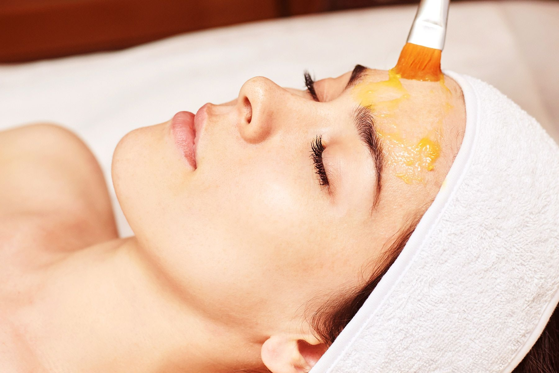 Amazing Skin And Health Benefits Of Facial Treatments