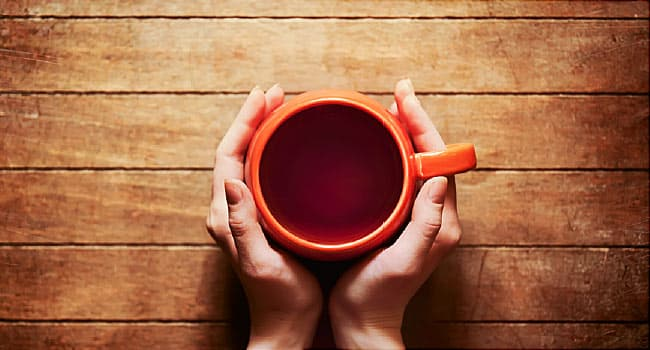 <p>Even a Little Coffee in Pregnancy May Impact Newborn's Weight thumbnail