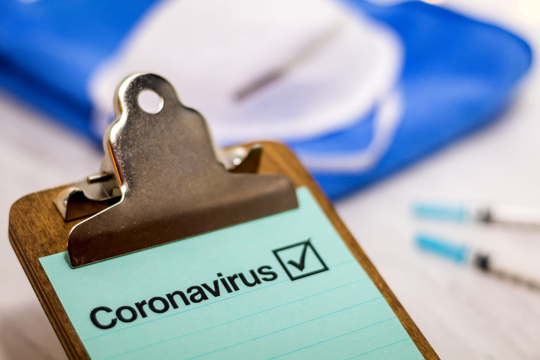 66 Coronavirus Cases in Maryland Nursing Home