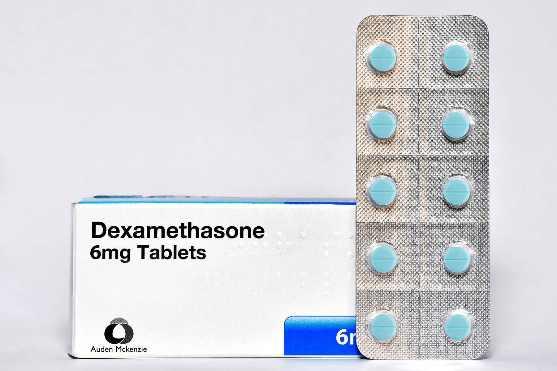 Why is Trump Taking Dexamethasone and Does It Work?  - web md