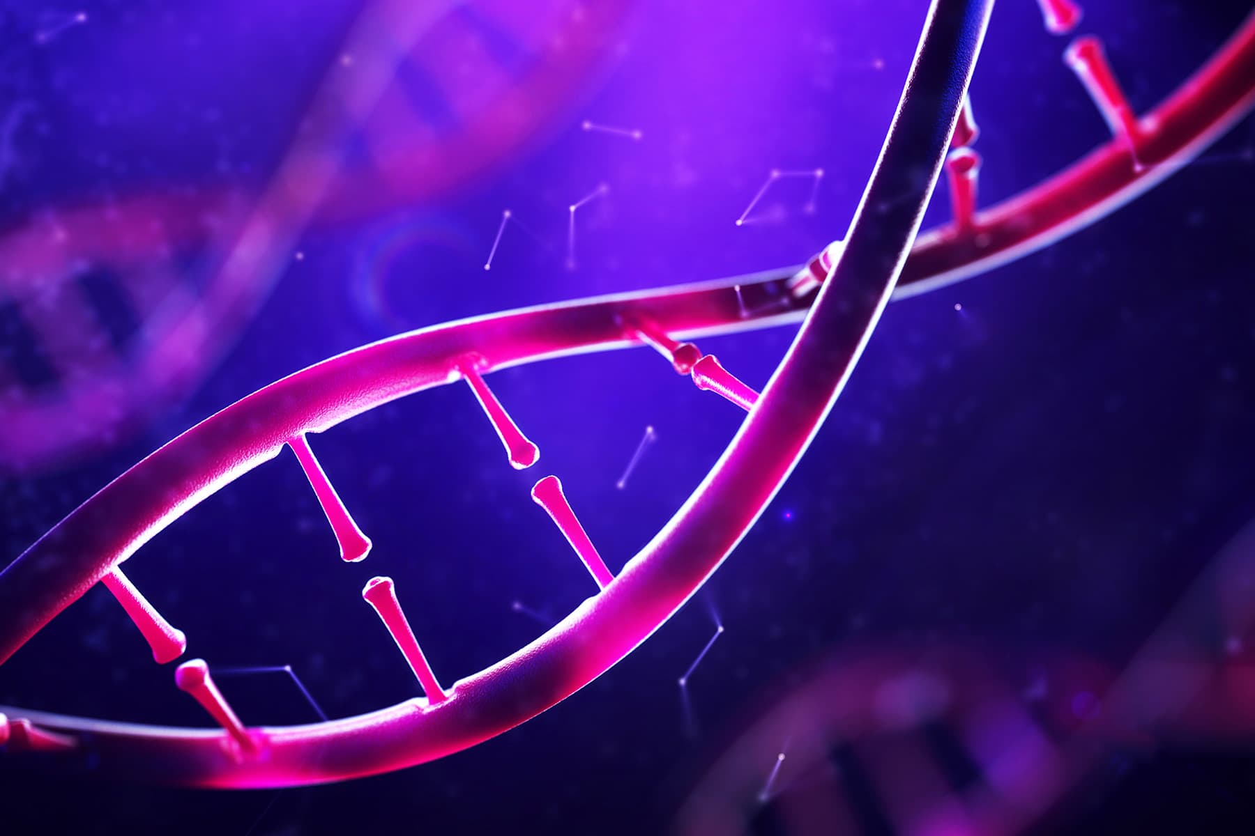 DNA Sensor Can Spot When COVID Is Contagious
