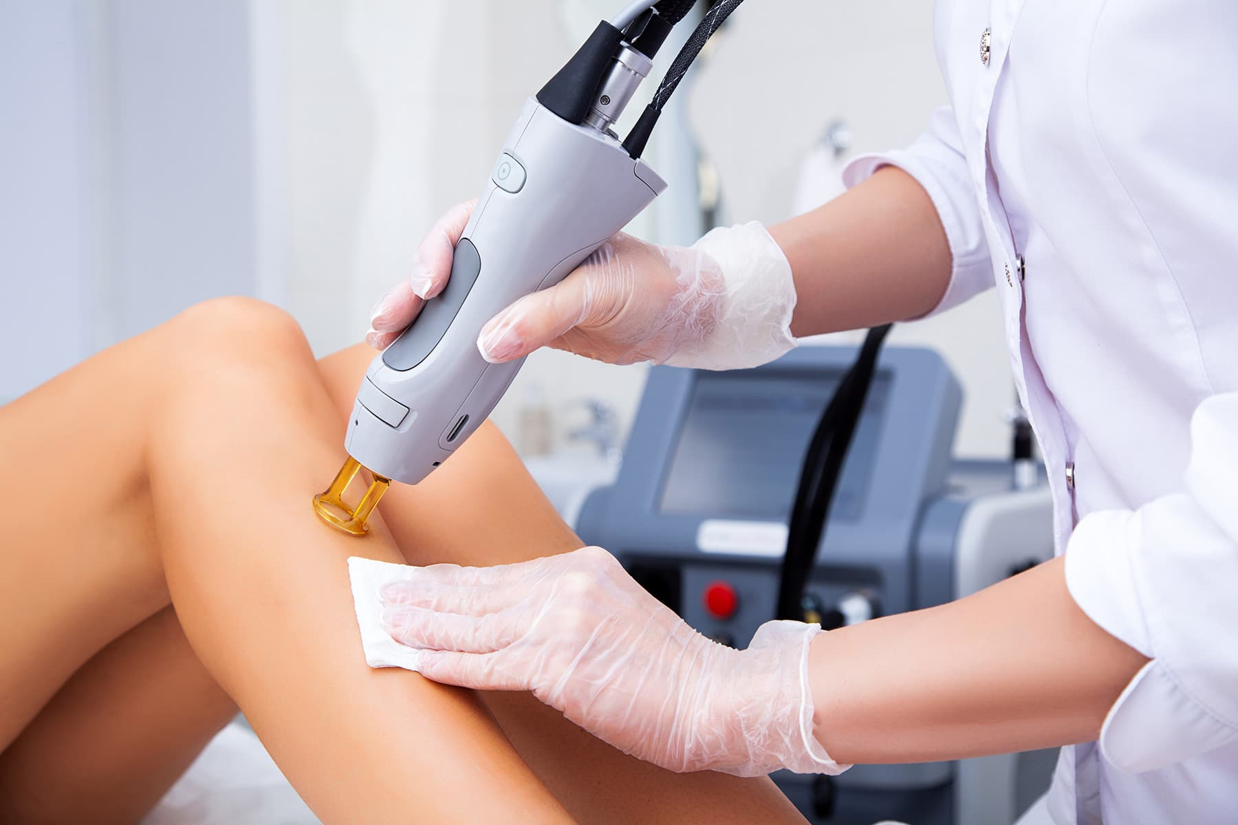 Electrolysis Hair Removal Benefits How Many Treatments You Ll Need And More