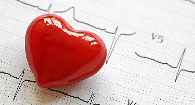 Heart Problems That Affect Breathing: Heart Failure