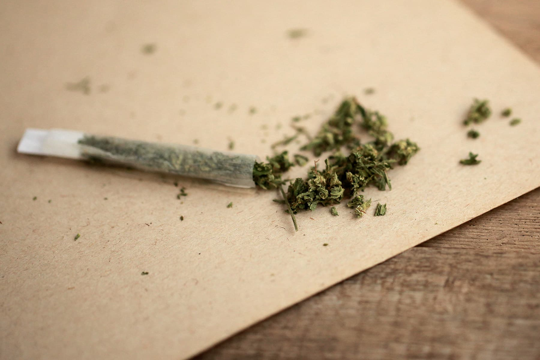 photo of joint