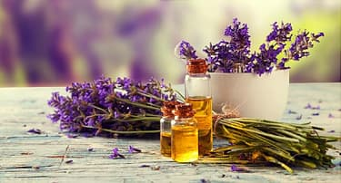 Essential Oils: Natural Doesn't Mean Risk-Free