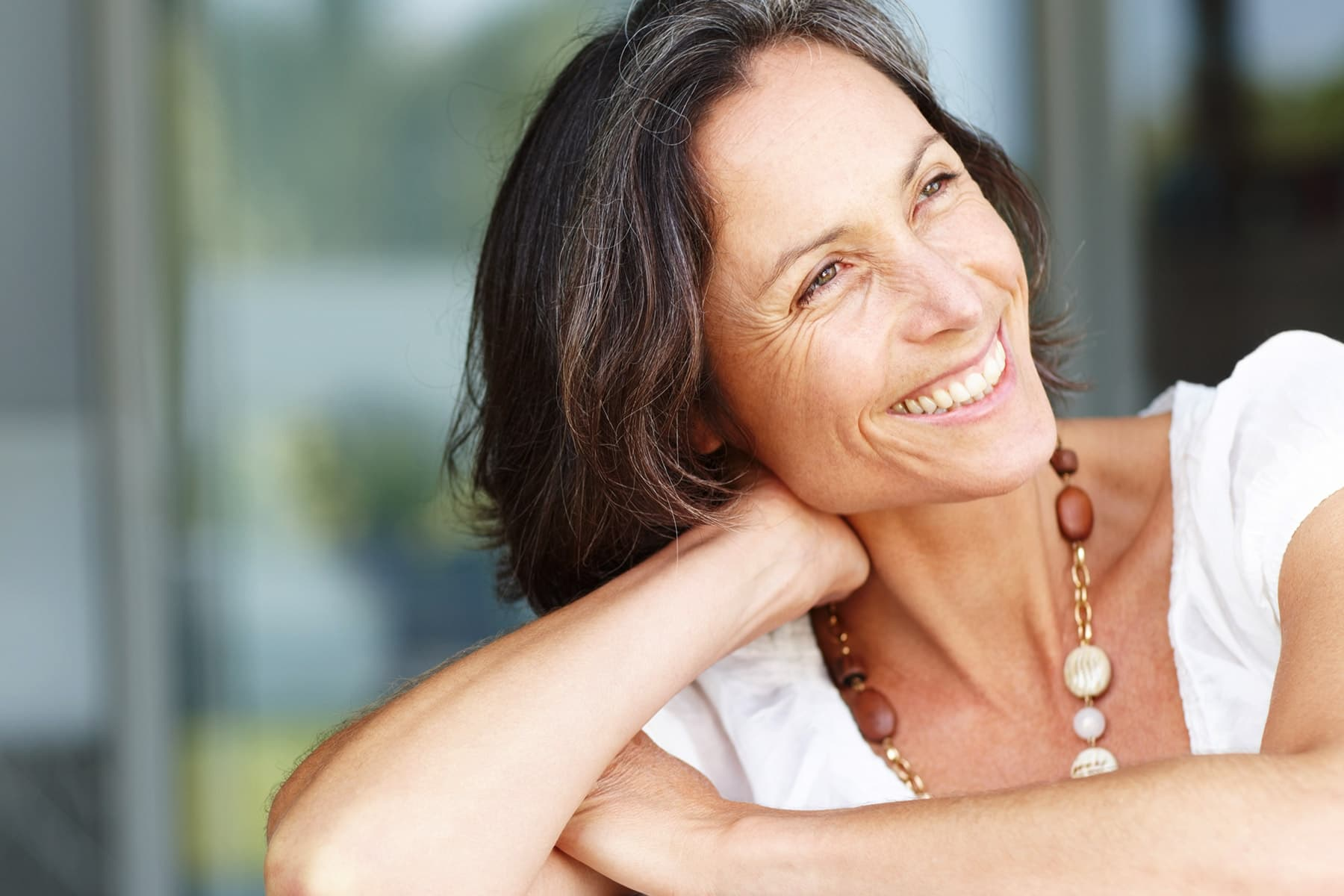The Effects of Aging on Skin: Dry Skin, Loose Skin, and More
