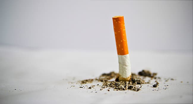 Administration May Force Nicotine Reduction in Cigarettes thumbnail