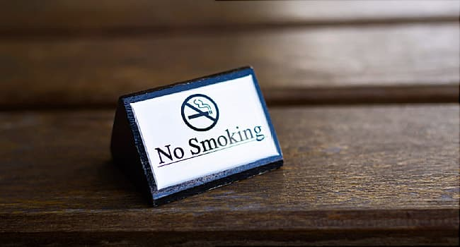 No-Tobacco Policy for New Workers in Ohio City