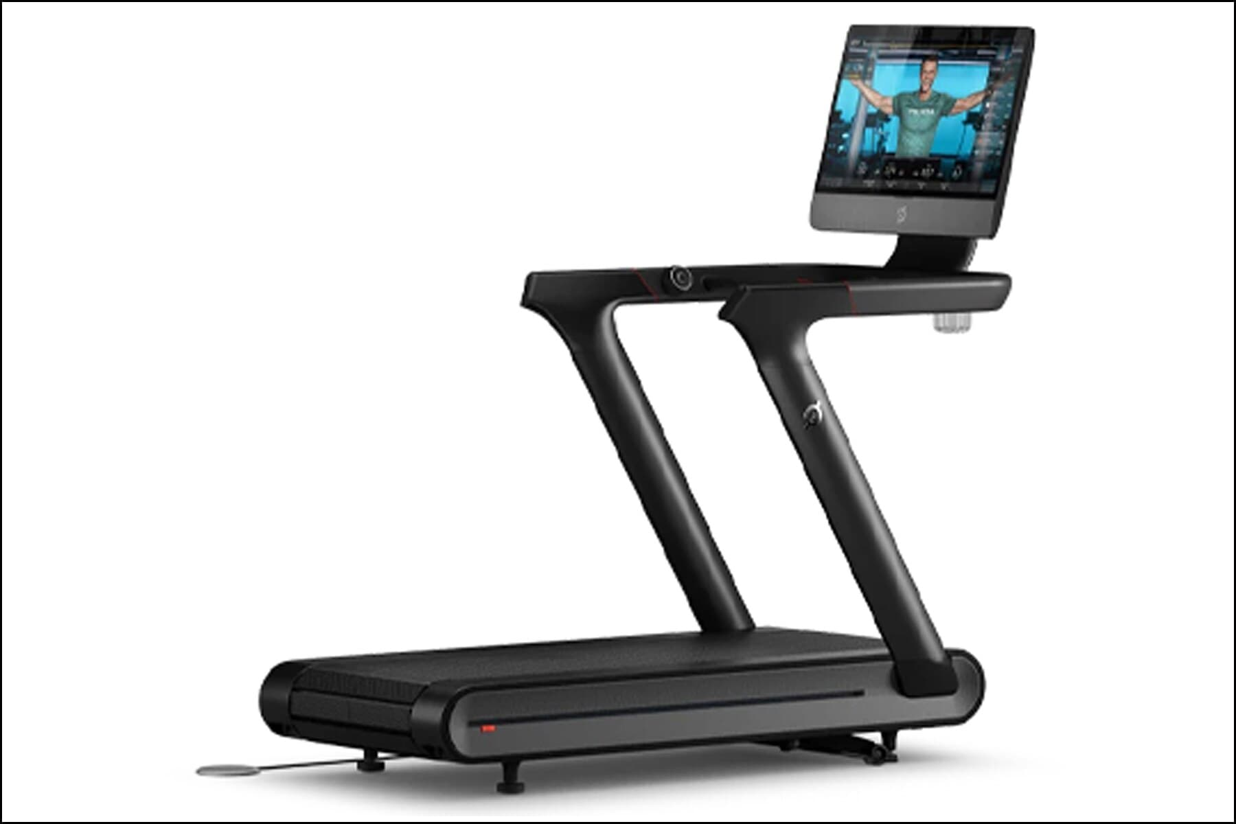 CPSC Warns Against Using Peloton Treadmill After Child's Death