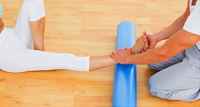 Physical Therapy Exercises to Do After Total Knee Replacement