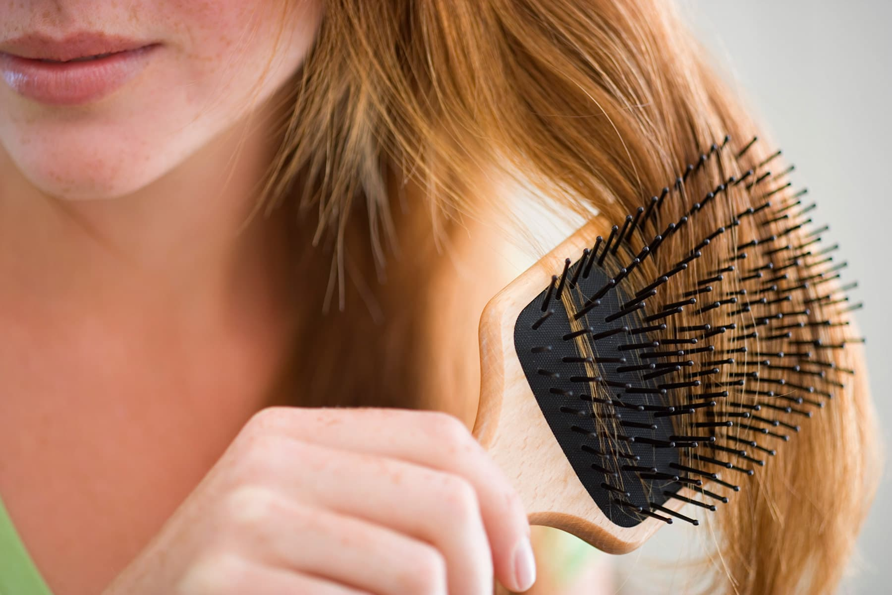 Top Natural Treatments For Dry Skin And Hair