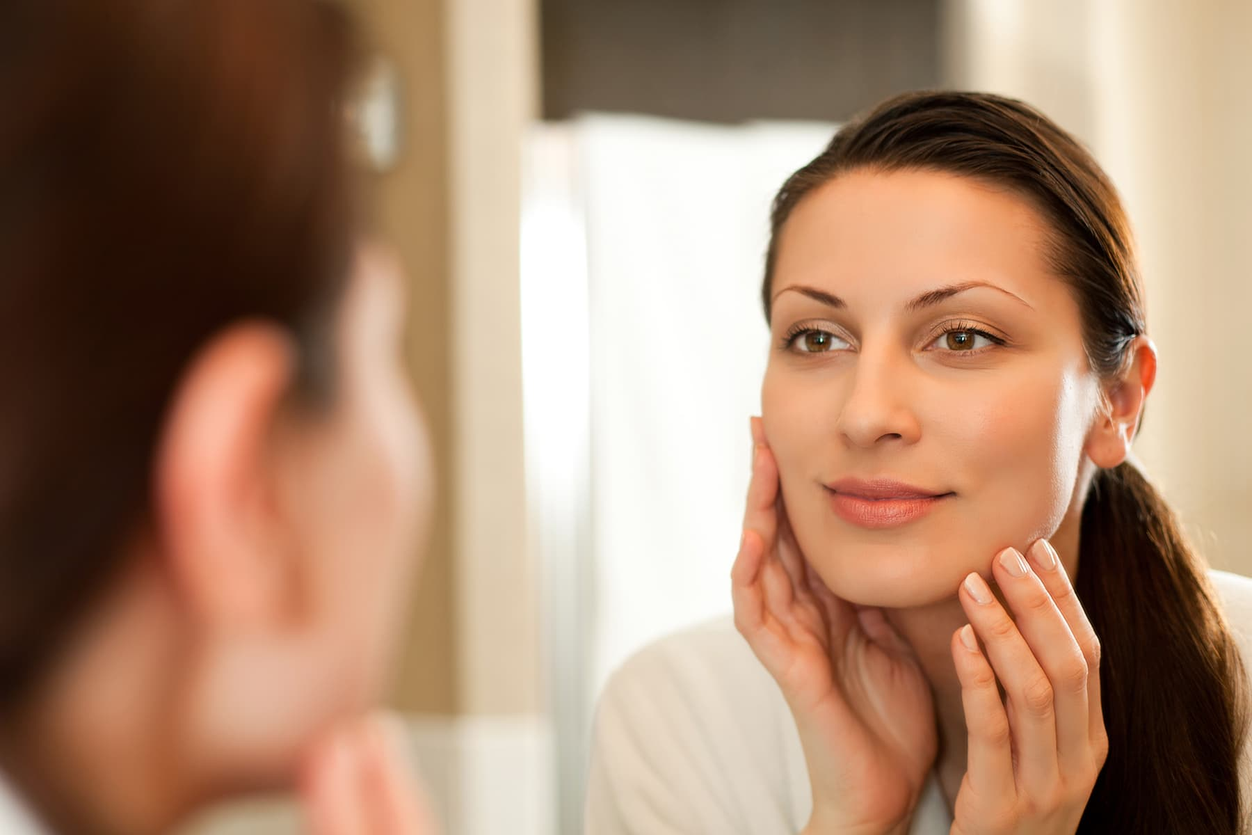 Beauty Tips That Will Help Reduce The Visible Signs Of Aging