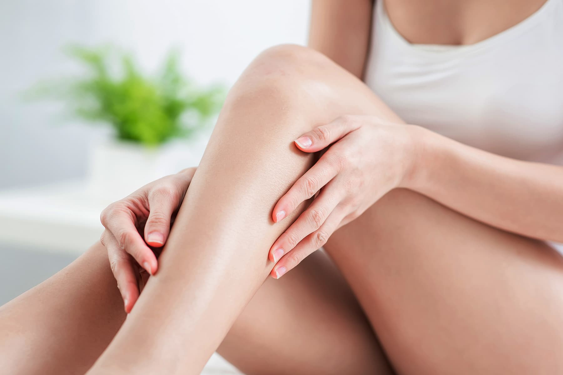 Can You Get Rid Of Cellulite Healthy Treatments And What To Avoid
