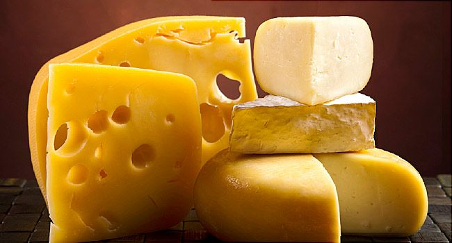 Quiz: Are You a Cheese Whiz?