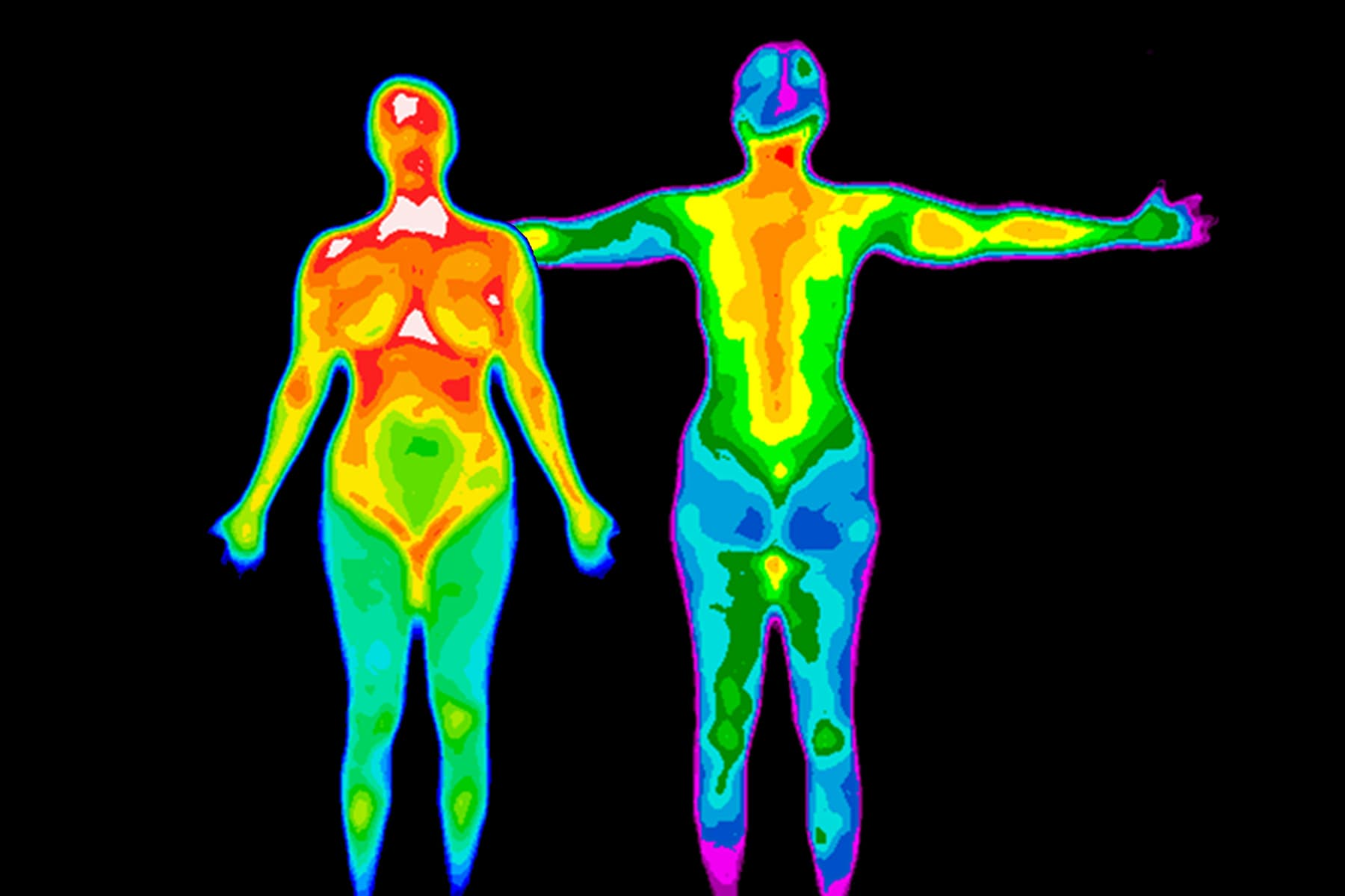 Test Your Knowledge Of Body Temperature