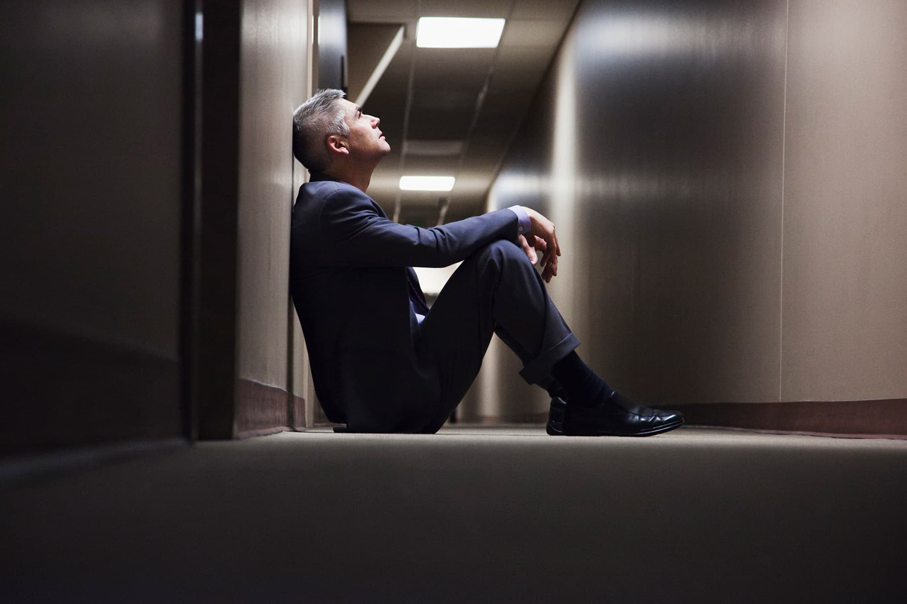 Could Propecia Up Young Men's Suicide Risk? thumbnail