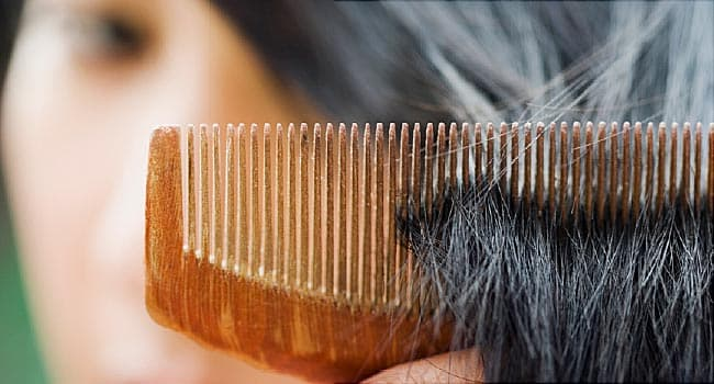 Hair Loss Quiz What Causes It And Will Hair Grow Back