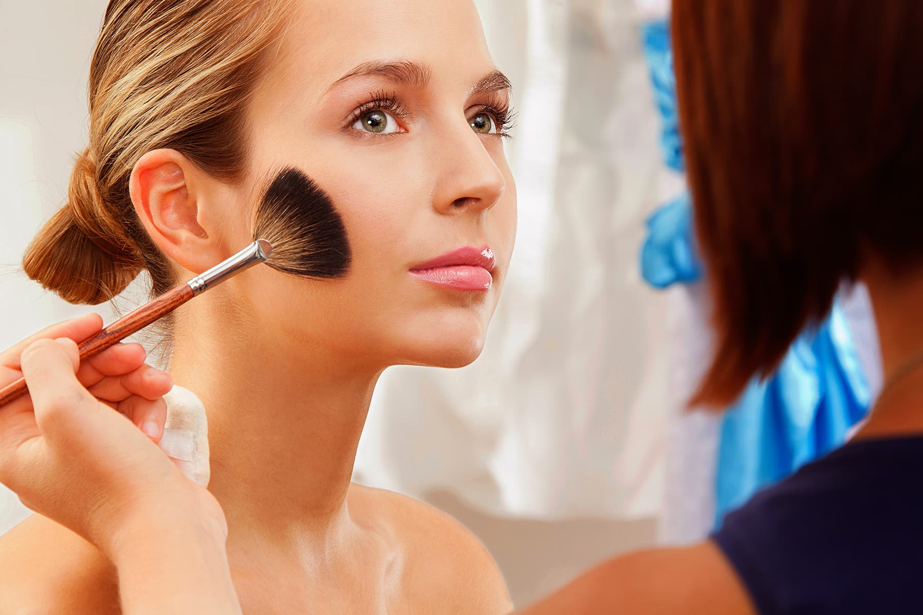 Beauty Quiz Fast Fixes To Put Your Best Face Forward Makeup Tips