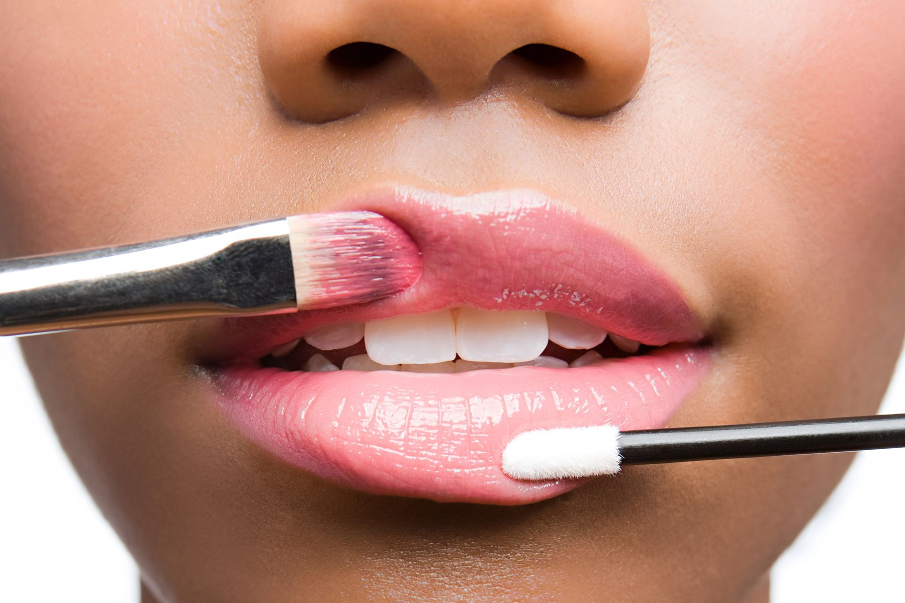 pictures Are You Making These Lipstick Mistakes
