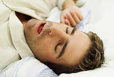 how to test for sleep apnea