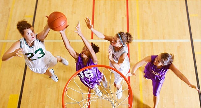 Guidance for Kids to Return to Sports Amid COVID  - web md