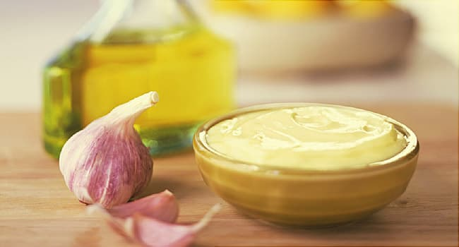 Aioli Sauce Recipe Cold Sauce Recipes On Webmd