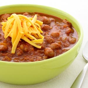 Beef And Beer Chili Recipe Soup Recipes On Webmd
