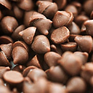 Chocolate Lover's Trail Mix