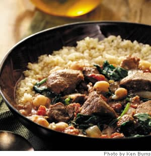 Lamb recipe middle eastern lamb stew middle eastern lamb stew forumfinder Choice Image