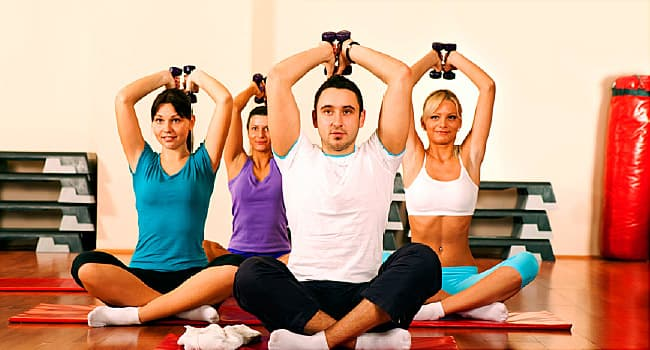 12 Tips to Help You Stick With Your Fitness Program