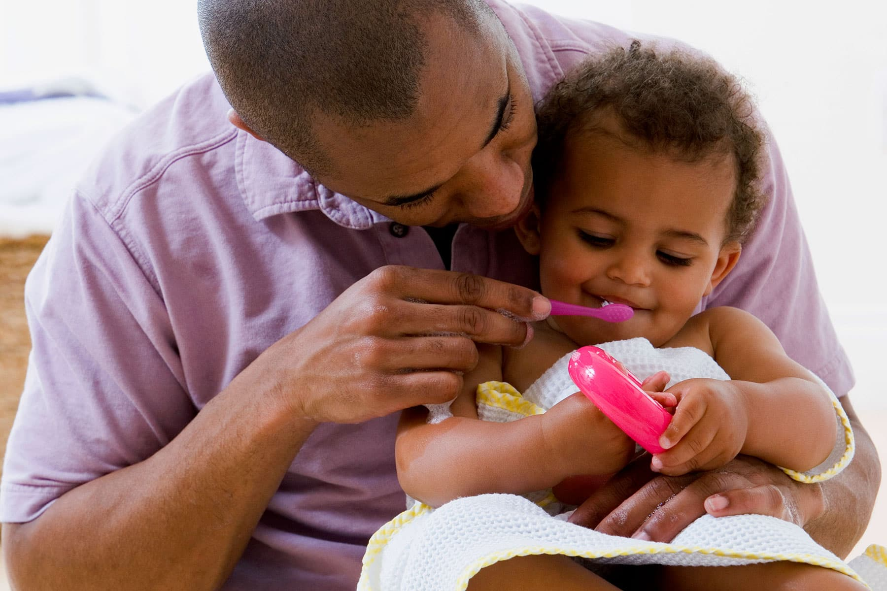 Baby Teeth Care: Brushing First Teeth, Teething, Gum Care, and More