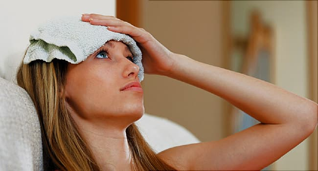 Ways To Relieve Sinus Pain