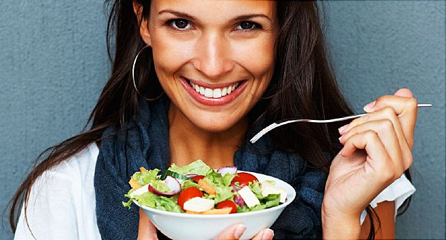 How Does Healthy Eating Prevent Disease? - Life Line Screening
