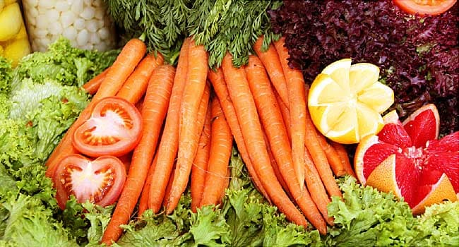 Beta-Carotene Supplements for Vision and Osteoarthritis