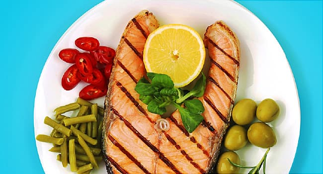 Weight lose protein high how you diet can much