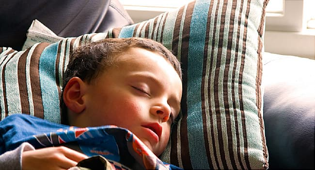 How To Help Kids Manage Sleep >> Child Sleep Recommended Hours For Every Age