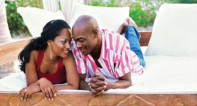 How Couples Can Talk About Erectile Dysfunction and Have Better Sex