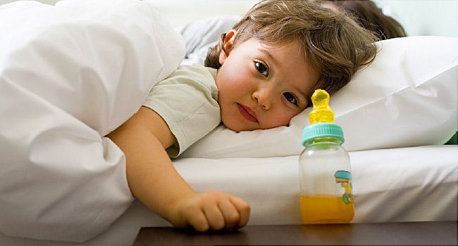 Colds In Babies How To Make Your Little One Feel Better