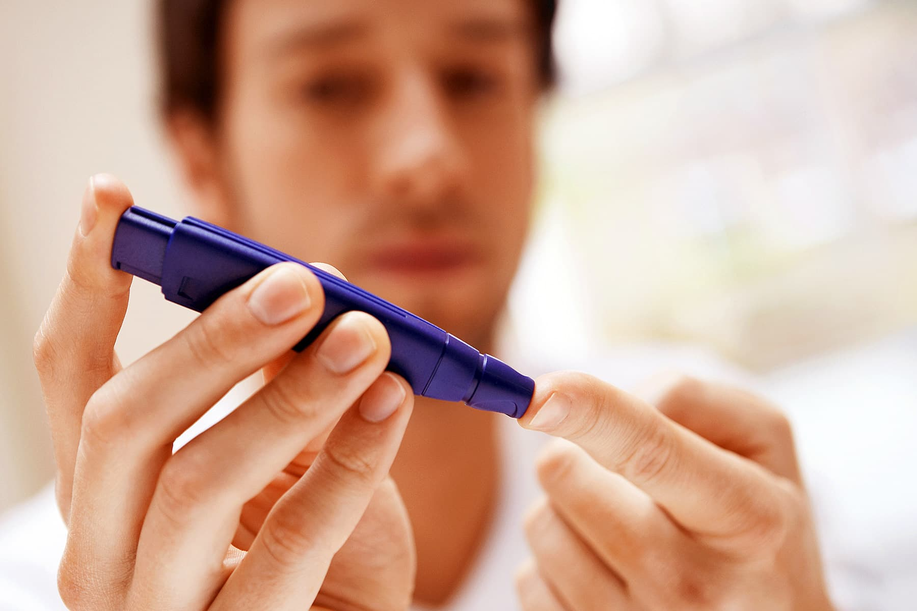 Targeted Blood Sugar Level With Diabetes May Help Prevent a 2nd Stroke