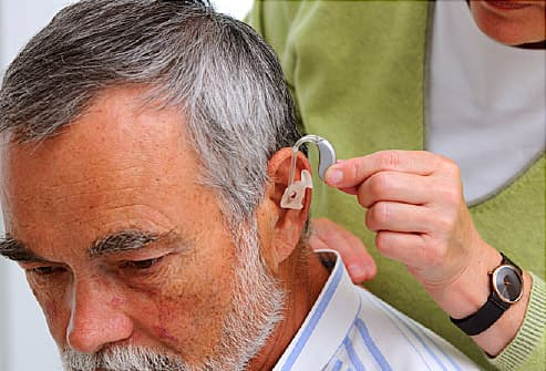 Video on How Do Hearing Aids Work?