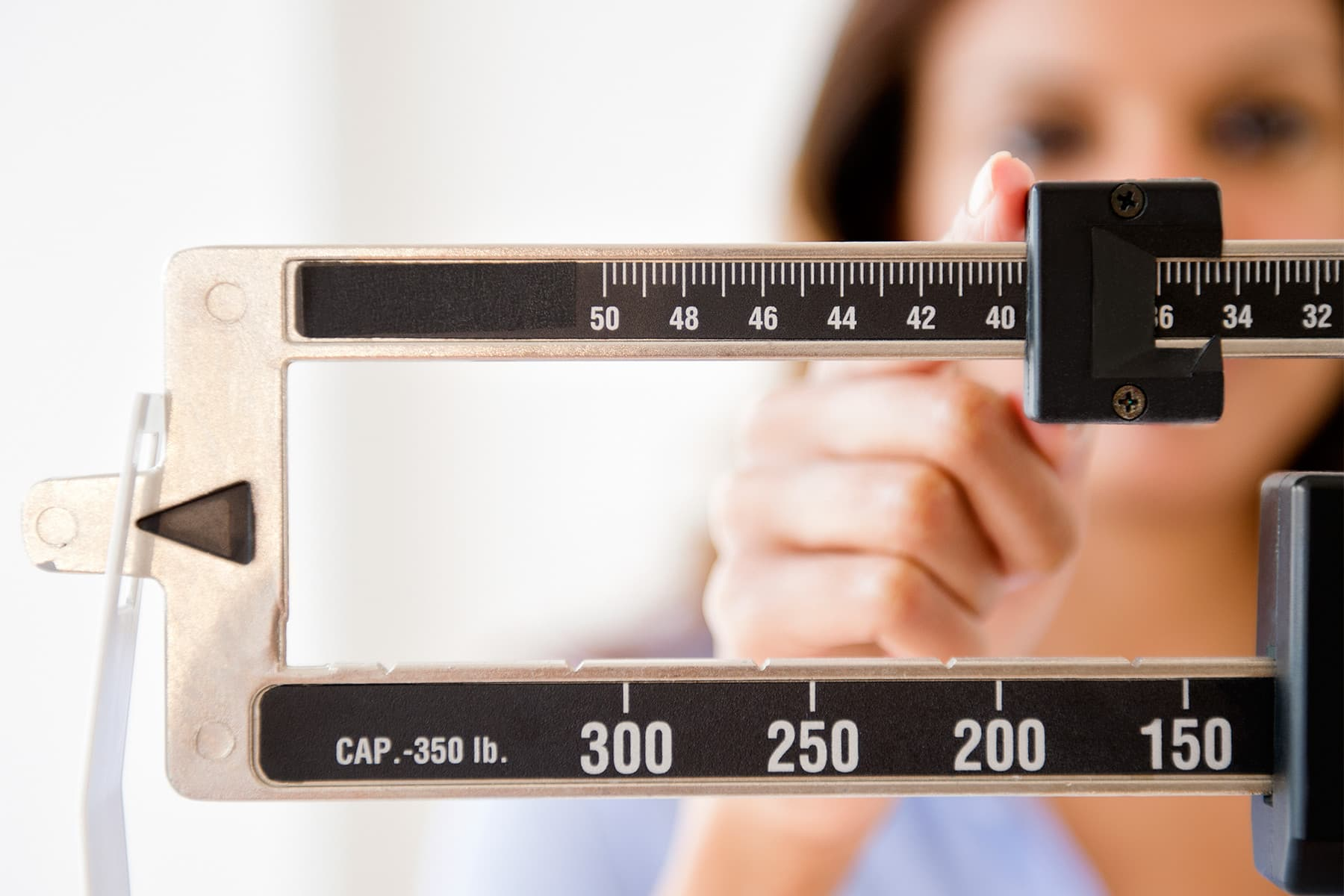 Obesity increases the chances of getting breast cancer back