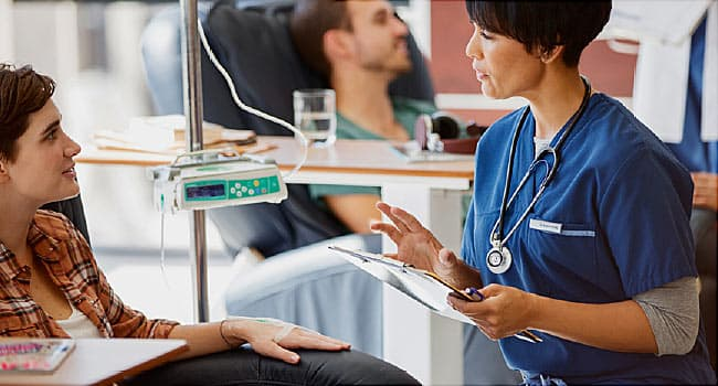Image Result For Lung Cancer Treatment Options Webmd
