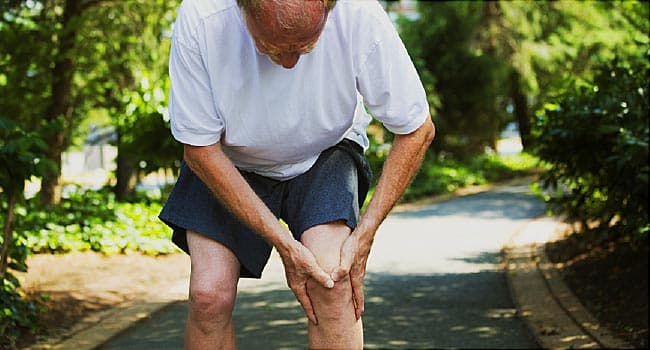 Scientists Race To Regrow Lost Knee Cartilage