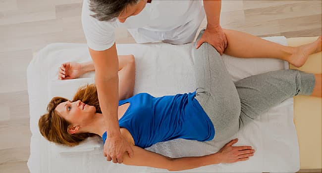 Pain Relief: The Osteopathic Approach